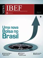Revista IBEF News - Janeiro 2012